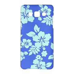 Hawaiian Sky Samsung Galaxy A5 Hardshell Case