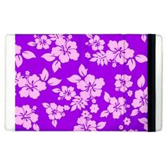 Hawaiian Sunset Apple iPad 2 Flip Case