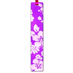 Hawaiian Sunset Large Book Marks