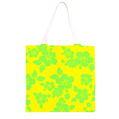 Bright Hawaiian Grocery Light Tote Bag
