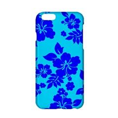 Hawaiian Ocean Apple iPhone 6/6S Hardshell Case