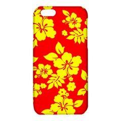Hawaiian Sunshine iPhone 6/6S TPU Case