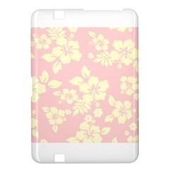 Pastel Hawaiian Kindle Fire HD 8.9