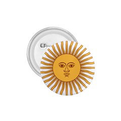Argentina Sun Of May  1 75  Buttons