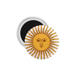 Argentina Sun of May  1.75  Magnets