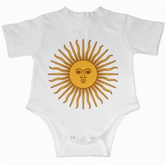 Argentina Sun of May  Infant Creepers