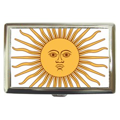 Argentina Sun of May  Cigarette Money Cases