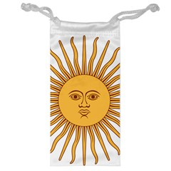 Argentina Sun of May  Jewelry Bags