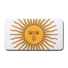 Argentina Sun of May  Medium Bar Mats