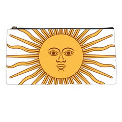 Argentina Sun of May  Pencil Cases