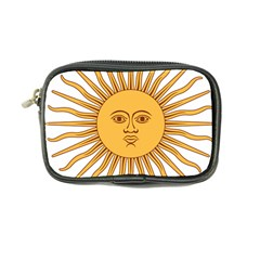 Argentina Sun of May  Coin Purse