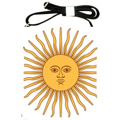 Argentina Sun of May  Shoulder Sling Bags