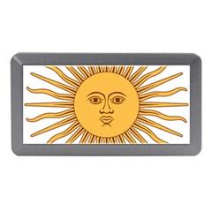 Argentina Sun of May  Memory Card Reader (Mini)