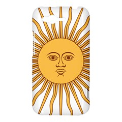 Argentina Sun of May  HTC Rhyme