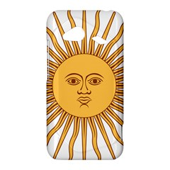 Argentina Sun of May  HTC Droid Incredible 4G LTE Hardshell Case