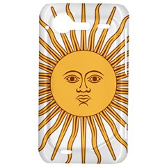 Argentina Sun of May  HTC Incredible S Hardshell Case