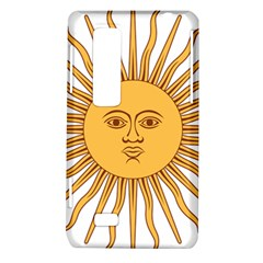 Argentina Sun of May  LG Optimus Thrill 4G P925
