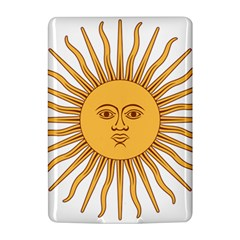 Argentina Sun of May  Kindle 4