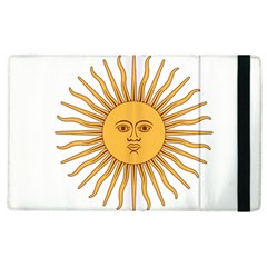 Argentina Sun of May  Apple iPad 2 Flip Case
