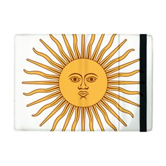 Argentina Sun of May  Apple iPad Mini Flip Case