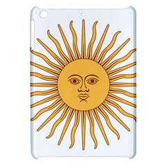 Argentina Sun of May  Apple iPad Mini Hardshell Case