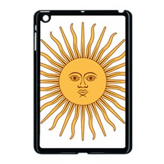 Argentina Sun of May  Apple iPad Mini Case (Black)