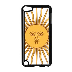 Argentina Sun of May  Apple iPod Touch 5 Case (Black)