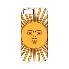 Argentina Sun of May  Apple iPhone 5 Classic Hardshell Case (PC+Silicone)