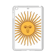 Argentina Sun of May  iPad Mini 2 Enamel Coated Cases