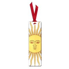 Argentina Sun of May  Small Book Marks