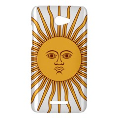 Argentina Sun of May  HTC Butterfly X920E Hardshell Case