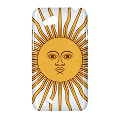 Argentina Sun of May  HTC Desire VC (T328D) Hardshell Case