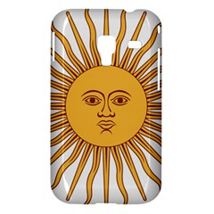 Argentina Sun of May  Samsung Galaxy Ace Plus S7500 Hardshell Case