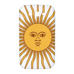 Argentina Sun of May  Samsung Galaxy Grand DUOS I9082 Hardshell Case