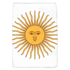 Argentina Sun of May  Flap Covers (L)