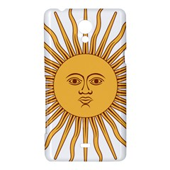 Argentina Sun of May  Sony Xperia T