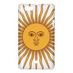 Argentina Sun of May  Sony Xperia Miro