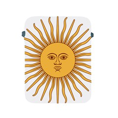 Argentina Sun of May  Apple iPad 2/3/4 Protective Soft Cases