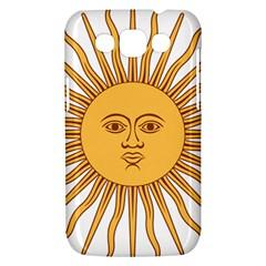 Argentina Sun of May  Samsung Galaxy Win I8550 Hardshell Case