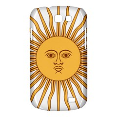 Argentina Sun of May  Samsung Galaxy Express I8730 Hardshell Case