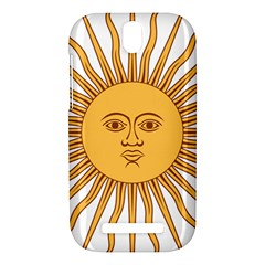 Argentina Sun of May  HTC One SV Hardshell Case