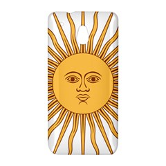 Argentina Sun of May  HTC One Mini (601e) M4 Hardshell Case