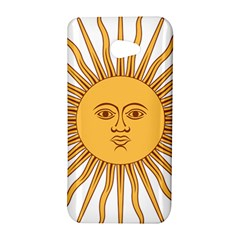 Argentina Sun of May  HTC Butterfly S/HTC 9060 Hardshell Case
