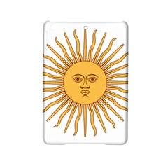 Argentina Sun of May  iPad Mini 2 Hardshell Cases