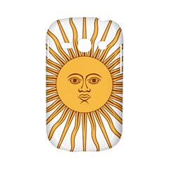 Argentina Sun of May  Samsung Galaxy S6810 Hardshell Case