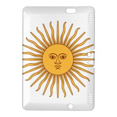 Argentina Sun of May  Kindle Fire HDX 8.9  Hardshell Case