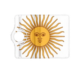 Argentina Sun of May  Kindle Fire HD (2013) Flip 360 Case