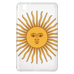 Argentina Sun of May  Samsung Galaxy Tab Pro 8.4 Hardshell Case
