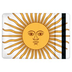 Argentina Sun of May  iPad Air Flip