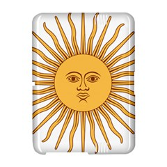 Argentina Sun of May  Amazon Kindle Fire (2012) Hardshell Case
